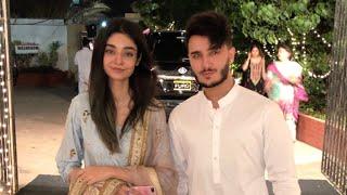 CRASHING A WEDDING WITH NOOR ZAFAR KHAN!