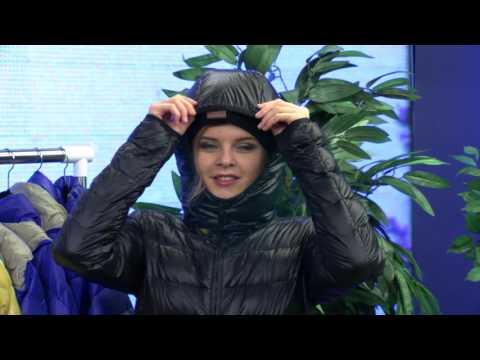Bluetooth-Mütze und kuschelige Daunenjacke für kalte Tage mit Jana Hartmann (Oktober 2016)