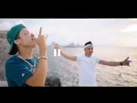 El Kamel ft The Yabo , July Roby y Josiel - La Suerte ( Video Oficial )