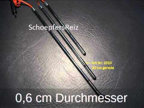 Elektronenvorrichtung von Prostata-