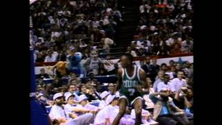 Best of the 1991 Slam Dunk Competition