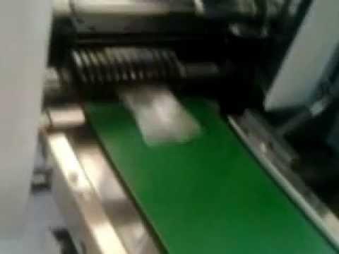 Petri Dish Packing Machine