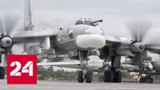 Сирия: очередные подтверждения сотрудничества США с боевиками ИГ- Россия 24