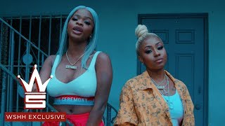 "City Girls ""Tighten Up"" (Quality Control Music) (WSHH Exclusive   Official Music Video)"