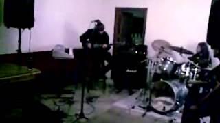 Video Cosmic Eden - Atropine (Live)