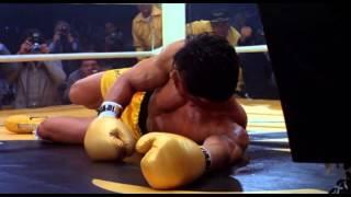 Rocky Iii - Rocky Gets Ko'd  1982