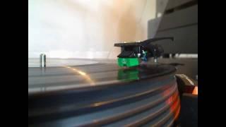 Adele - Make You Feel My Love (HiFi vinyl rip)