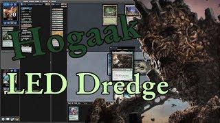 dredge mtg legacy - Thủ thuật máy tính - Chia sẽ kinh nghiệm
