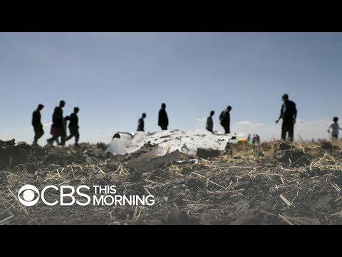 ethiopian airlines crash 8 americans among 157 killed