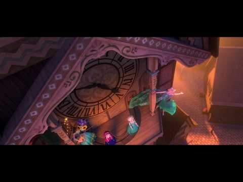 Frozen Fever (Trailer)