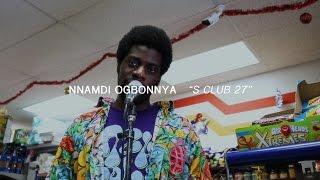 NNAMDÏ   S Club 27 | Audiotree Far Out