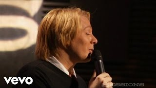 Clay Aiken - Something About Us (Sessions@AOL)