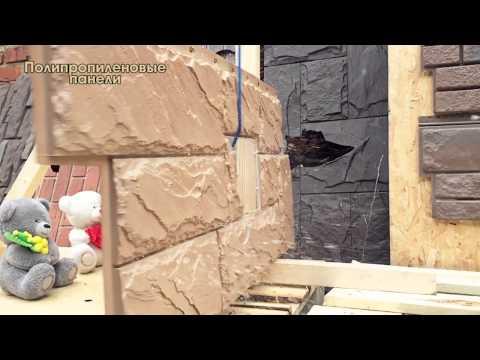 Сравнительный тест на ударопрочность фасадных панелей