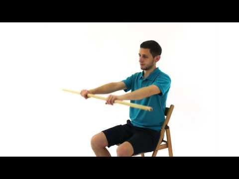 Usunąć skurcz mięśni szyi