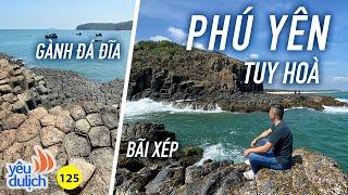 YDL #125: Bamboo Airways mở lại đường bay đến Tuy Hoà - Khám phá Phú Yên siêu đẹp   Yêu Máy Bay