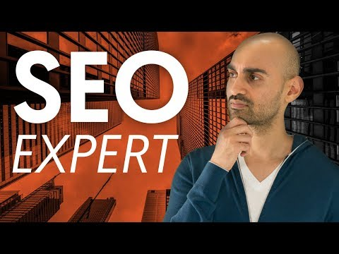 I Need A SEO Expert – What Does He Do?