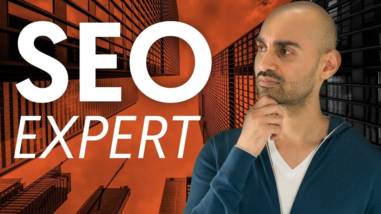 How to Become an SEO Expert in 2019