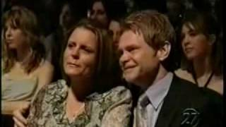 Steven Curtis Chapman Dove Awards Tribute