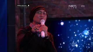 Special Performance   Anji   Bidadari Tak Bersayap