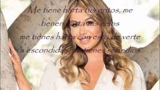 """Esa No Soy Yo"" de Chiquis Rivera"