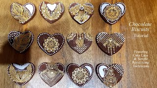 How To Make Valentines Day Heart Cookies