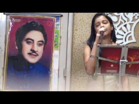 Song:- O Saathi Re Tere Bina Bhi Kya Jina