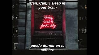 Can I sleep in your brain - Ezra Furman subtitulada español - inglés