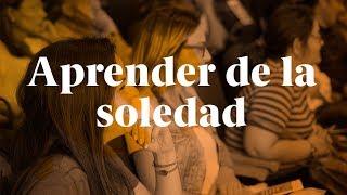 Aprender De La Soledad   Enric Corbera