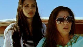 Saif Ai Khan, Deepika Padukone & Diana Penty