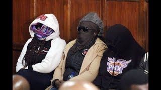 38 KRA staff released on bail - VIDEO