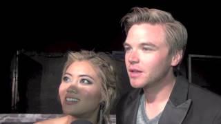 Interview Brett Jessica Molly - 2eme partie saison 3