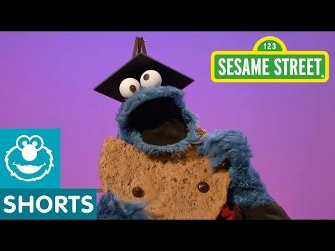Sesame Street: Professor Cookie Subtracts
