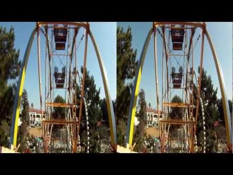 High Sierra Ferris Wheel