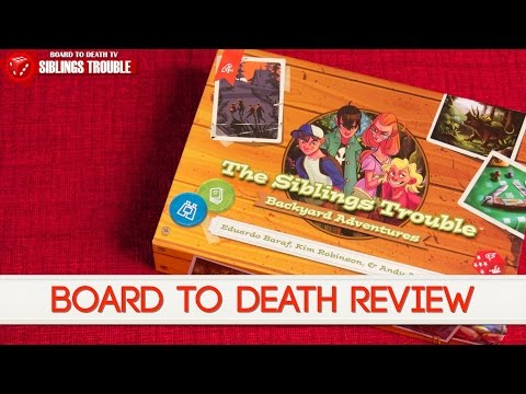 Board to Death - Preview Video (5 Min.)