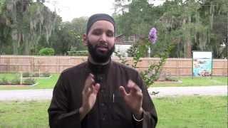 Sa'd ibn Abi Waqqas (#Productivity) - Omar Suleiman - Quran Weekly