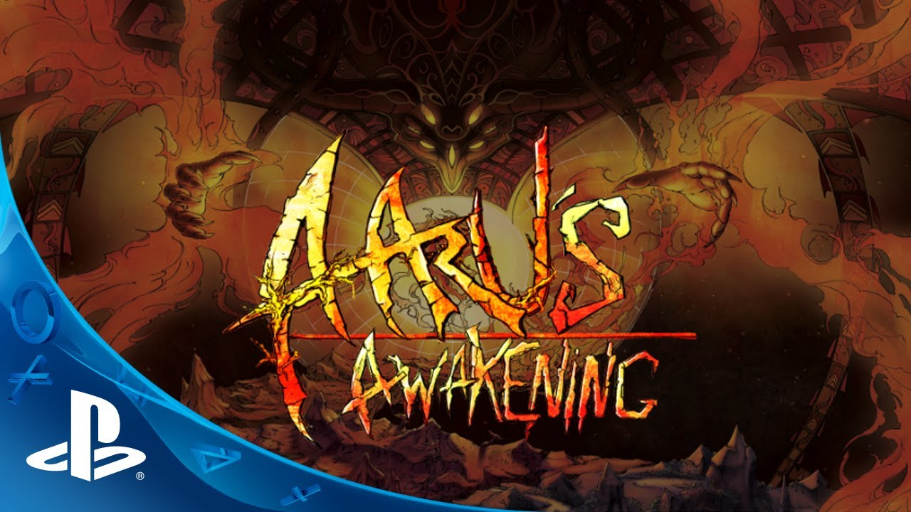 Aaru's Awakening Coming to PS4, PS3 This Summer
