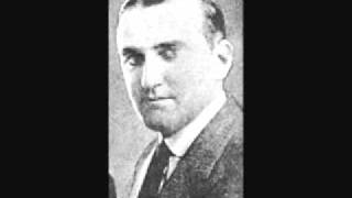 Walter Van Brunt and Chorus - When You Wore a Tulip and I Wore a Big Red Rose (1915)