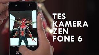 Sehebat Apa Kamera ZenFone 6?