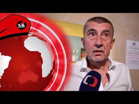 Babiš má zase průser a Je ZIMA! - NR den 3.12.2018
