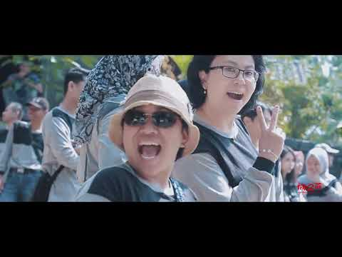 Gathering Badan Usaha Kategori Platinum | BPJS Ketenagakerjaan DIY | Trip2Us