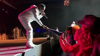 Boyz II Men - I'll Make Love to You - Live at SeaWorld Orlando - 3/1/2020