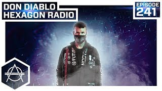 Hexagon Radio Episode 241