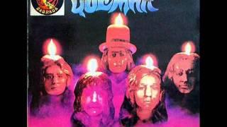 Lay Down Stay Down - Deep Purple