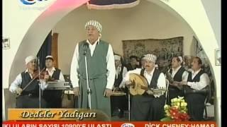 Dedeler yadigarı Türkmeneli tv