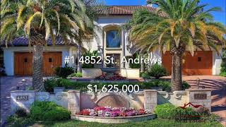 The TOP 5 Most Expensive Sold Homes of 2017 in Stockton CA - Stockton Realtor