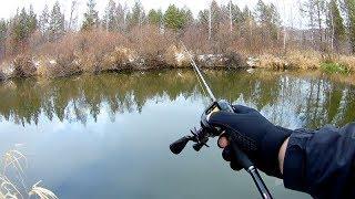 Рыбалка в миассе отчет