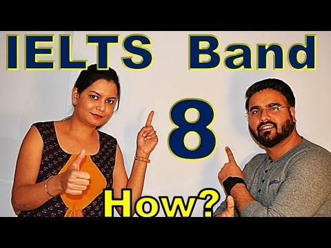 How to get a high score in IELTS | Tips & Tricks | Canada Couple ...