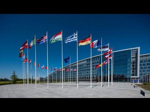 ΝΑΤΟ: Η ατζέντα της συνόδου κορυφής