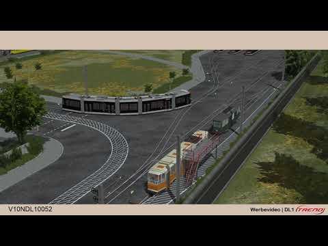 77- teiliger Bausatz für Bahnbetrie im EEP-Shop kaufen