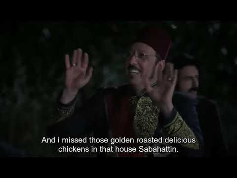Payitaht Abdulhamid Episode 17 English Subtitled - AbdulHamid Series